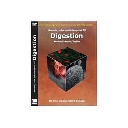 Monade, cube spatiotemporel 02 : Digestion / Jun'ichirô Takeda, réal. | Takeda, Jun'ichirô. Metteur en scène ou réalisateur. Scénariste