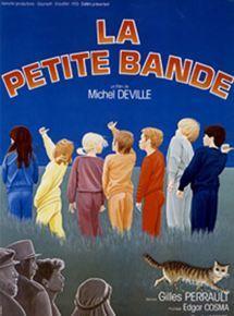 Petite bande (La) / Michel Deville, réal. | Deville, Michel (1931-....). Metteur en scène ou réalisateur