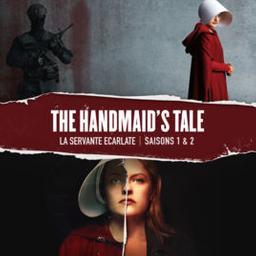 The Handmaid's tale = la Servante écarlate |