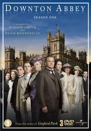 Downton Abbey - Saison 1. 1 / David Evans, réal.   Evans, David. Metteur en scène ou réalisateur
