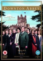 Downton Abbey - Saison 4. 4 / David Evans, réal. | Evans, David. Metteur en scène ou réalisateur