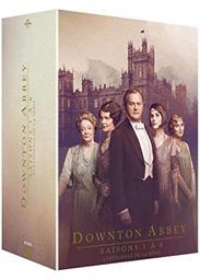 Downton Abbey |