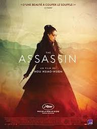 Assassin (The) / Hou Hsiao-hsien, réal.  