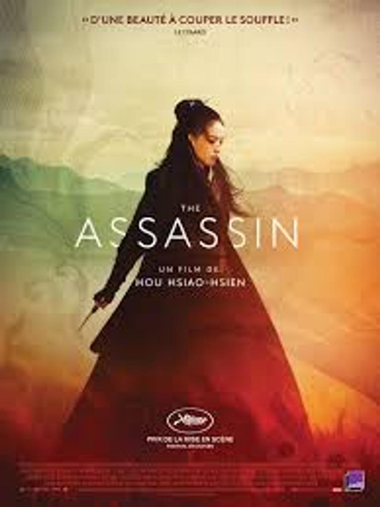 Assassin (The) / Hou Hsiao-hsien, réal. | Hou Hsiao-hsien (1947-....). Metteur en scène ou réalisateur. Scénariste. Producteur