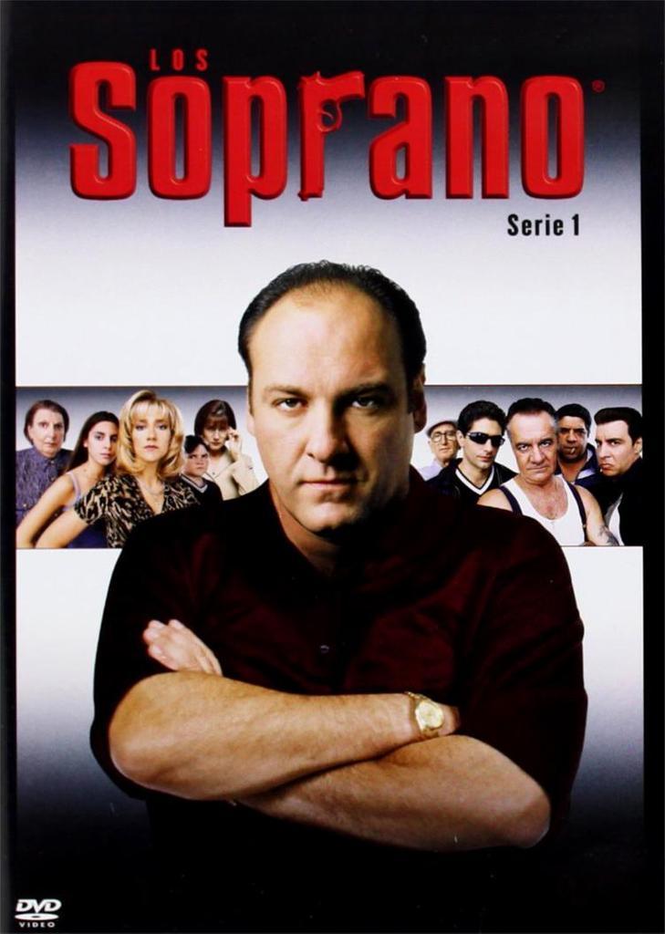 Soprano (Les) - Saison 1 / Allen Coulter, réal. | Coulter, Allen. Metteur en scène ou réalisateur