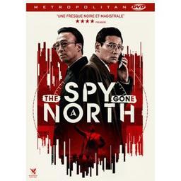 Spy gone north (The) / Yoon Jong-bin, réal.   Yoon Jong-bin. Metteur en scène ou réalisateur. Scénariste