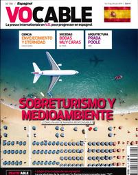 Vocable, espagnol. 790, 20 Juin 2019  