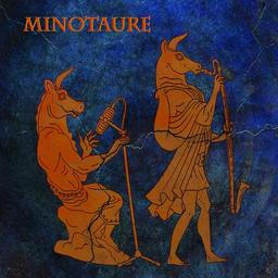 Minotaure / Minotaure   Roelants, Stéphan