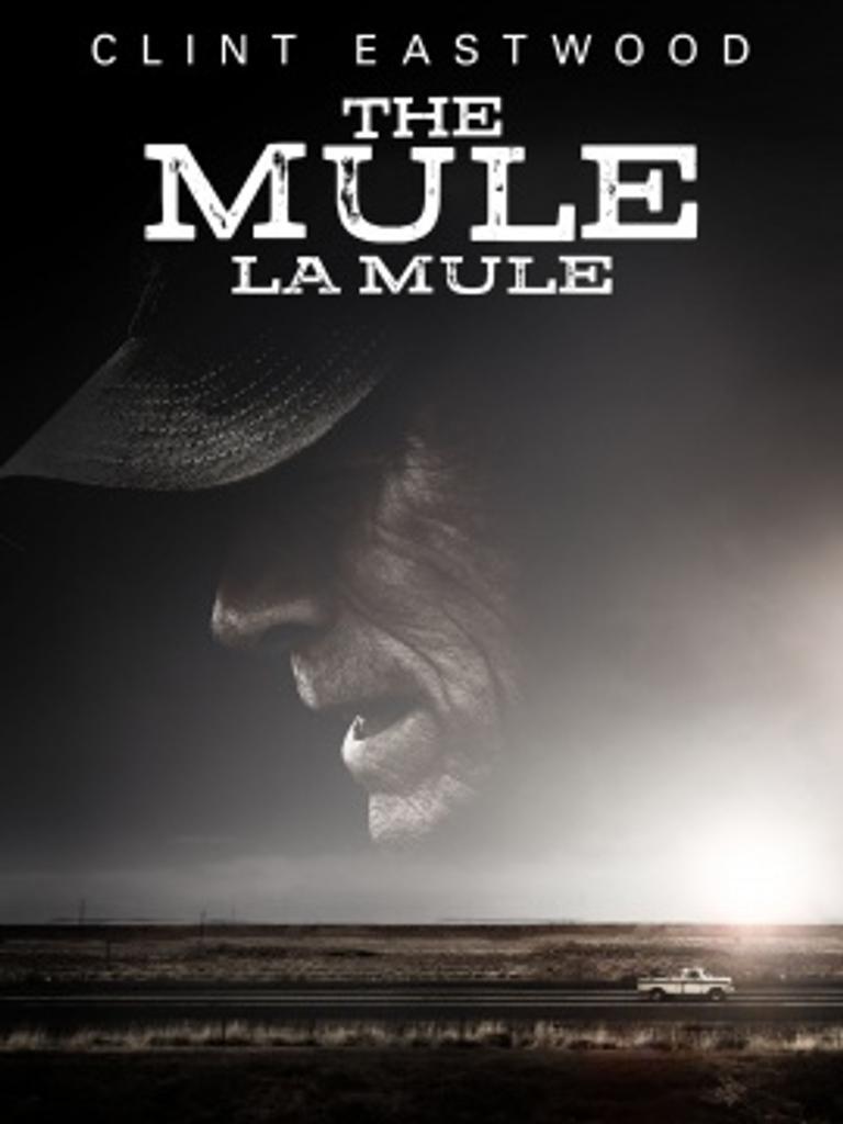 Mule (La) / Clint Eastwood, réal. |