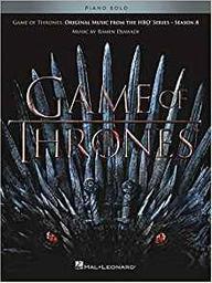 Game of thrones . Saison 8 / Alex Graves, réal. |