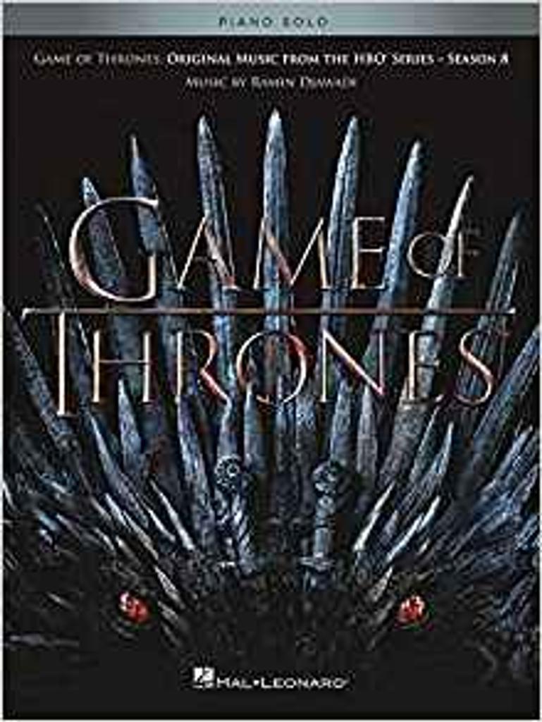 Game of thrones . Saison 8 / Alex Graves, réal. | Graves, Alex. Metteur en scène ou réalisateur