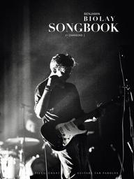 songbook : 21 chansons / Benjamin Biolay | Biolay, Benjamin (1973-....)