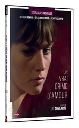 Vrai crime d'amour (Un) / Luigi Comencini, réal. | Comencini, Luigi (1916-2007). Metteur en scène ou réalisateur. Scénariste