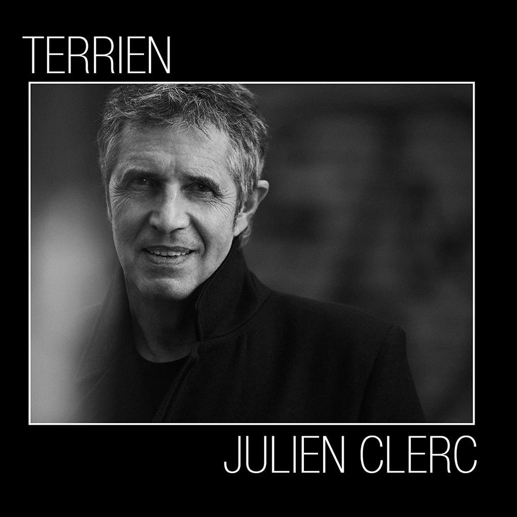 Terrien / Julien Clerc |