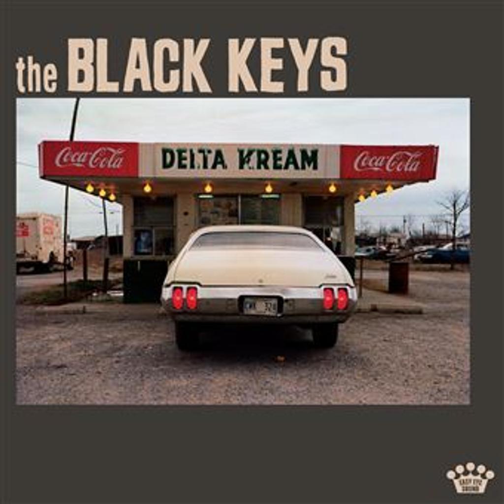 Delta kream / Black Keys (The) |