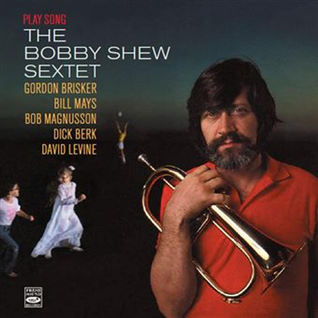 Play song / The Bobby Shew Sextet  
