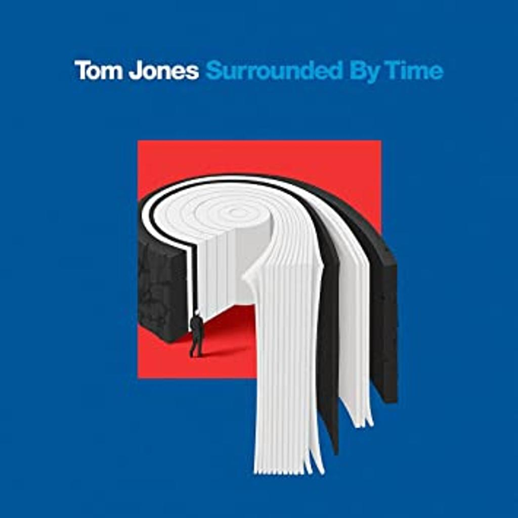 Surrounded by time / Tom Jones |