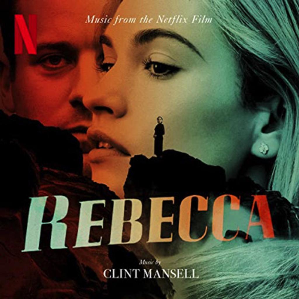 Rebecca : bande originale de film / compositeur, Clint Mansell |