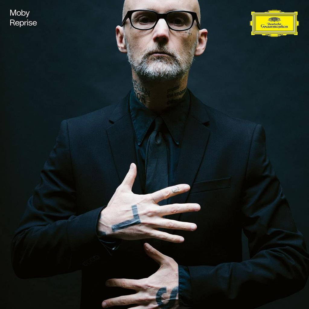 Reprise / Moby   Moby (1965-....)