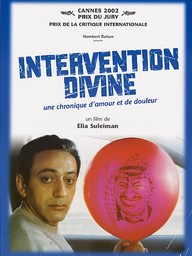 Intervention divine | Suleiman, Elia. Monteur