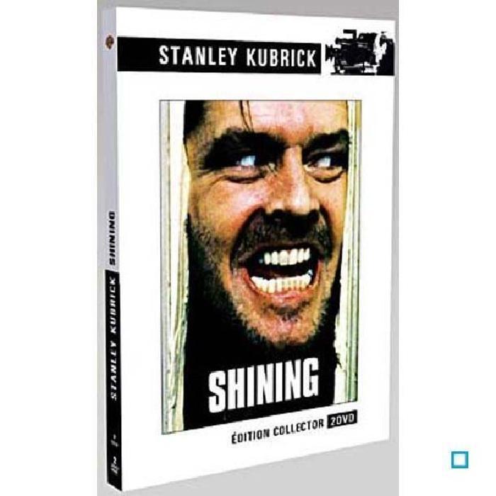 Shining / Stanley Kubrick | Kubrick, Stanley. Metteur en scène ou réalisateur