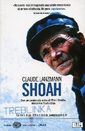 Shoah / Claude Lanzmann, réal. | Lanzmann, Claude (1925-2018). Metteur en scène ou réalisateur