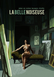 La Belle noiseuse. Haut bas fragile. Secret défense / Jacques Rivette   Rivette, Jacques. Metteur en scène ou réalisateur