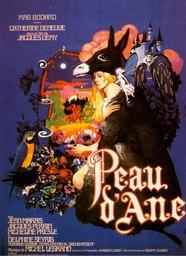 Peau d'âne / Jacques Demy, réal.   Demy, Jacques (1931-1990). Metteur en scène ou réalisateur