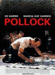 Pollock / Ed Harris, réal. | Harris, Ed. Metteur en scène ou réalisateur