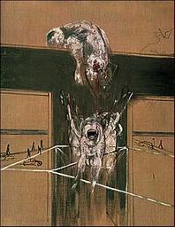 Francis Bacon : Le sacré et le profane / Christian Guyonnet | Guyonnet, Christian. Metteur en scène ou réalisateur