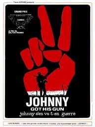 Johnny s'en va-t-en guerre / Dalton Trumbo, réal.   Trumbo, Dalton. Metteur en scène ou réalisateur