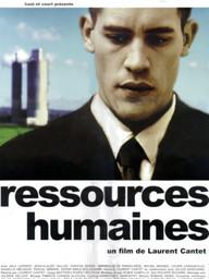 Ressources humaines | Cantet, Laurent. Metteur en scène ou réalisateur