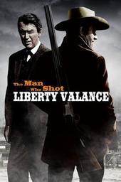 L' Homme qui tua Liberty Valance | Ford, John. Metteur en scène ou réalisateur