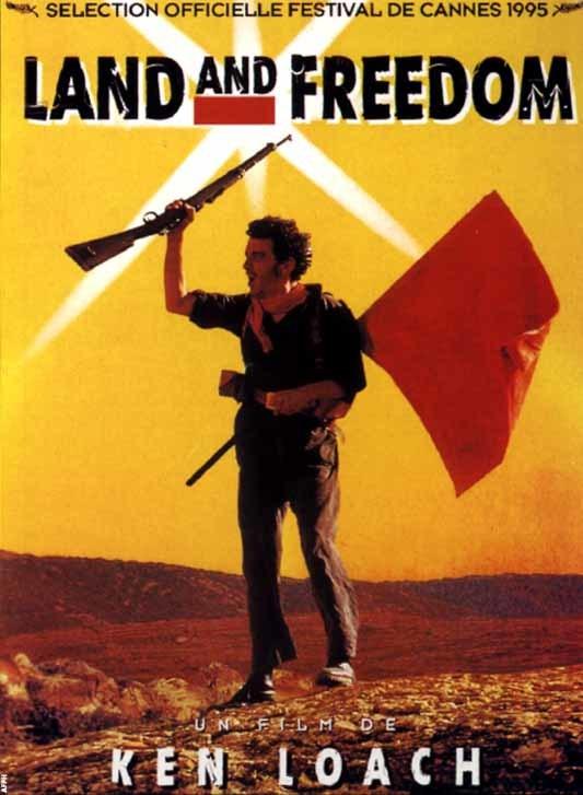 Land and freedom | Loach, Ken. Metteur en scène ou réalisateur