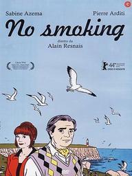 Smoking. No smoking / Alain Resnais   Resnais, Alain. Metteur en scène ou réalisateur