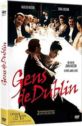 Les Gens de Dublin / John Huston | Huston, John (1906-1987). Metteur en scène ou réalisateur