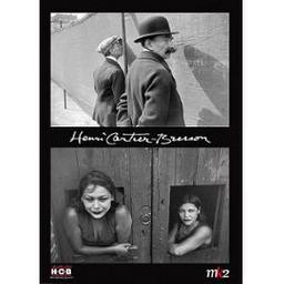 Henri Cartier-Bresson / Henri Cartier-bresson, réal. | Cartier-Bresson, Henri (1908-2004). Metteur en scène ou réalisateur