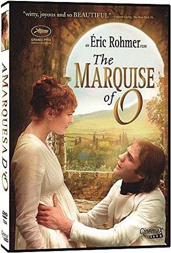 La Marquise d'O.... Catherine de Heilbronn / Eric Rhomer | Rohmer, Éric (1920-2010). Metteur en scène ou réalisateur