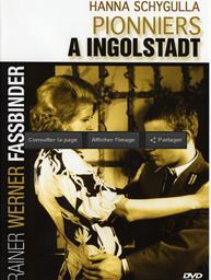 Pionniers à Ingolstadt / Rainer Werner Fassbinder | Fassbinder, Rainer Werner (1945-1982). Metteur en scène ou réalisateur