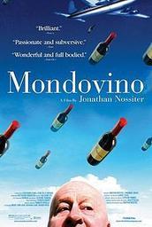 Mondovino / Jonathan Nossiter, réal.   Nossiter, Jonathan (1961-....). Metteur en scène ou réalisateur