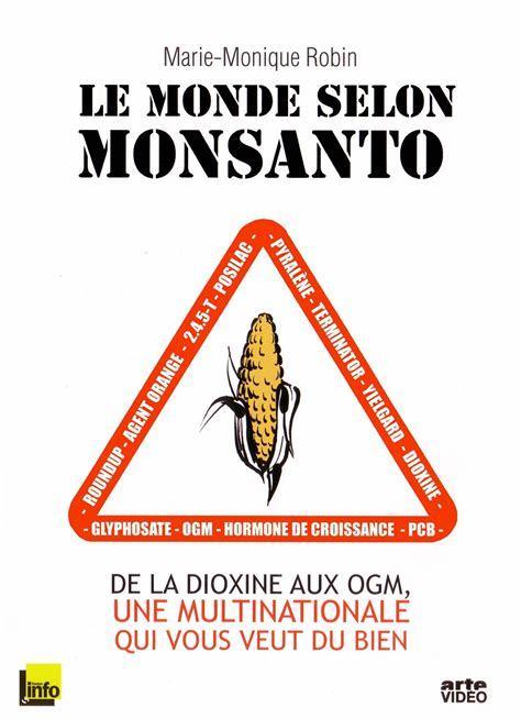 le Monde selon Monsanto / Marie-Monique Robin, réal. | Robin, Marie-Monique (1960-....). Metteur en scène ou réalisateur
