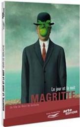 Magritte : le Jour et la nuit / Henri de Gerlache, réal.   Gerlache, Henri de. Metteur en scène ou réalisateur
