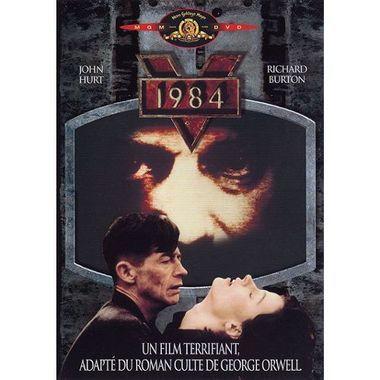 1984 = Nineteen Eighty-Four / Michael Radford, réal. | Radford, Michael. Metteur en scène ou réalisateur