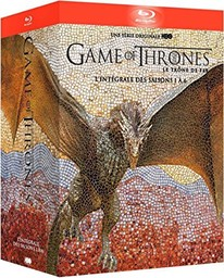 Game of Thrones = Le Trône de fer / David Benioff |