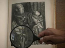 Gustave Doré, de l'illustrateur à l'artiste / Pascale Bouhenic, réal. | Bouhénic, Pascale. Metteur en scène ou réalisateur
