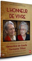 L' honneur de vivre / Dominique Gros, réalisatrice | Gros, Dominique. Metteur en scène ou réalisateur