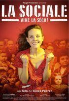 Sociale (La) / Gilles Perret, réal. | Perret, Gilles. Metteur en scène ou réalisateur