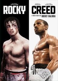 Creed, L'héritage de Rocky Balboa / Ryan Coogler, réal.   Coogler, Ryan. Metteur en scène ou réalisateur