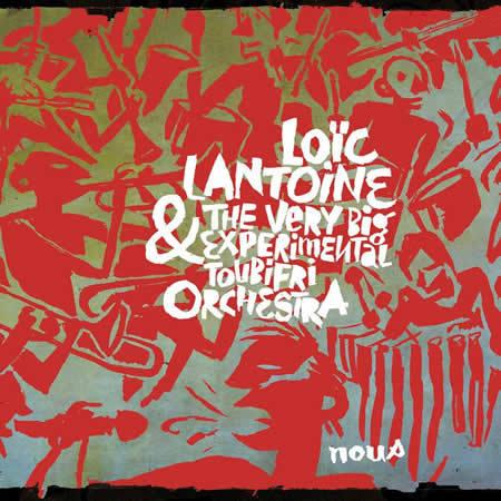 Nous / Loïc Lantoine   Lantoine, Loïc