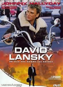 David Lansky : un flic pas comme les autres / Palud, Hervé, réal.. 1 épisode | Palud, Hervé. Metteur en scène ou réalisateur. Acteur